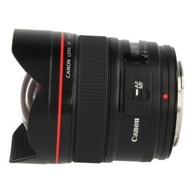 Canon EF 14mm 1:2.8 L II USM negro - nuevo