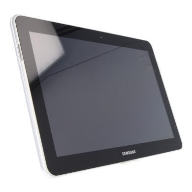 Samsung Galaxy Tab 10.1N +3G 16GB blanco - nuevo