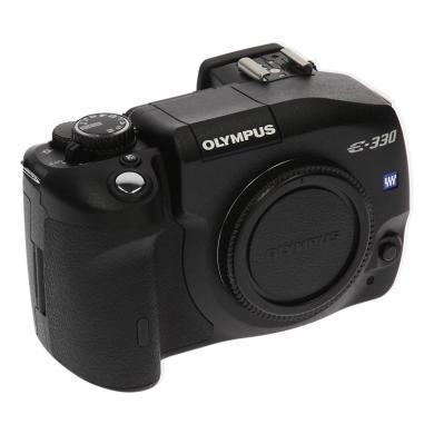 Olympus E-330 noir - Neuf