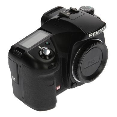 Pentax K10D negro - nuevo