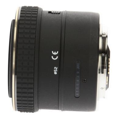 Tokina 35mm 1:2.8 AT-X Pro DX Macro para Canon negro - nuevo