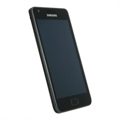 Samsung Galaxy S2 (GT-i9100G) 16 GB Schwarz - neu
