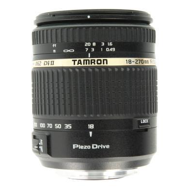 Tamron 18-270mm 1:3.5-6.3 AF Di II PZD für Sony & Minolta Schwarz - neu