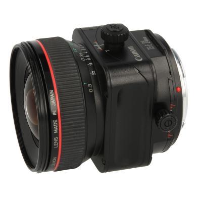 Canon TS-E 24mm 1:3.5 L noir - Neuf