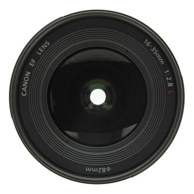 Canon 16-35mm 1:2.8 EF L USM negro - nuevo