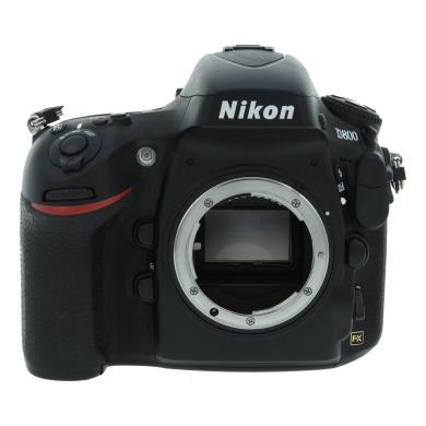 Nikon D800 noir - Neuf