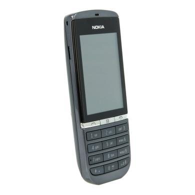 Nokia Asha 300 140 Mo gris - Neuf
