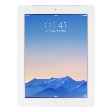 Apple iPad 3 +4G (A1430) 32GB weiß silber - neu
