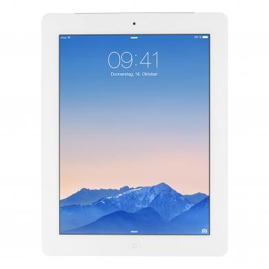 Apple iPad 3 WLAN + LTE (A1430) 32 GB Weiss - sehr gut