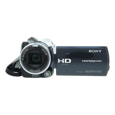 Sony HDR-XR550 Schwarz - neu