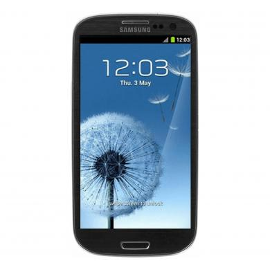 Samsung Galaxy S3 I9300 16GB titanium gray - sehr gut