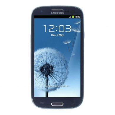 Samsung Galaxy S3 I9300 32 GB Pebble Blue - neu