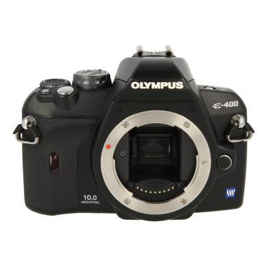 Olympus E-400 negro - nuevo