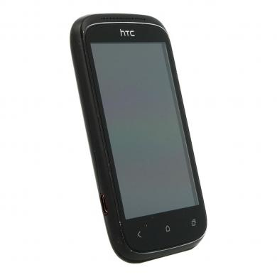 HTC Desire C 4 GB negro - buen estado