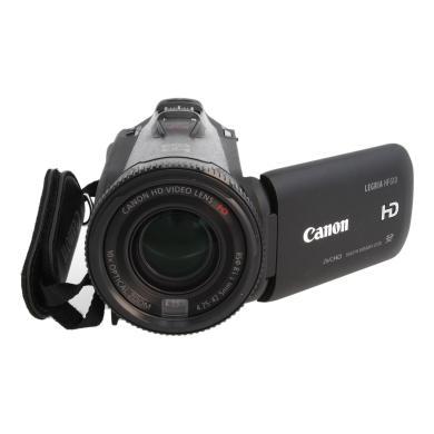 Canon Legria HF-G10 32 GB negro - nuevo
