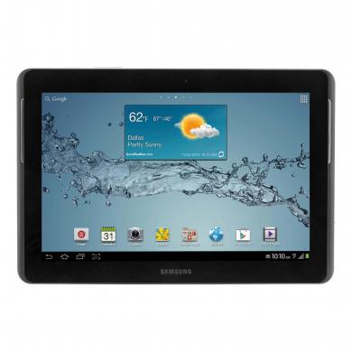 Samsung Galaxy Tab 2 10.1 WiFi + 3G (GT-P5100) 16 Go noir - Neuf