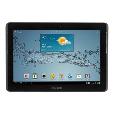 Samsung Galaxy Tab 2 10.1 WiFi + 3G (GT-P5100) 16 GB negro - nuevo