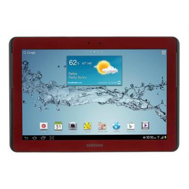 Samsung Galaxy Tab 2 10.1 WiFi (GT-P5110) 16 Go rouge - Neuf