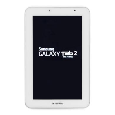 Samsung Galaxy Tab 2 7.0 3G 16GB weiß - neu