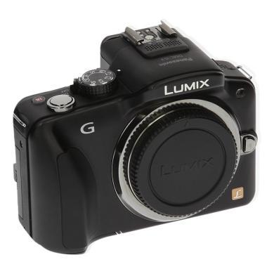 Panasonic Lumix DMC-G3 noir - Neuf