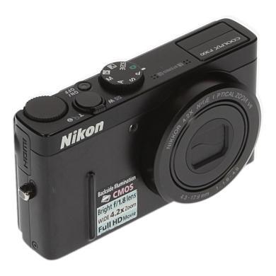 Nikon Coolpix P300 noir - Neuf