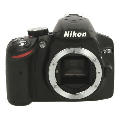 Nikon D3200 noir - Neuf