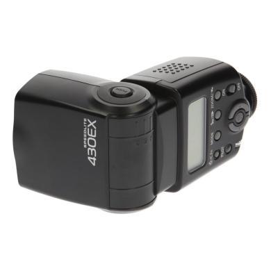 Canon Speedlite 430EX noir - Neuf
