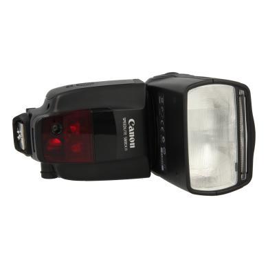 Canon Speedlite 580EX II Schwarz - neu
