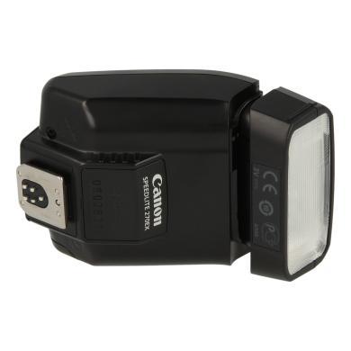 Canon Speedlite 270EX noir - Neuf