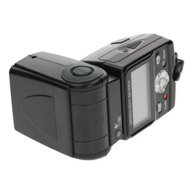 Nikon SB-80DX noir - Neuf