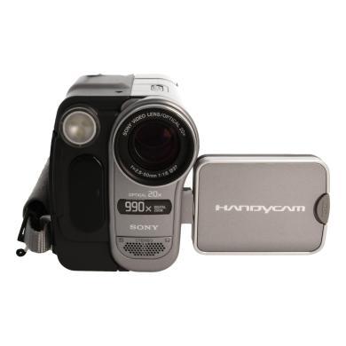 Sony DCR-TRV270E gris - nuevo