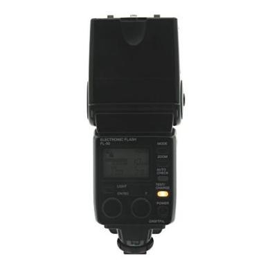 Olympus Zuiko Digital FL 50 schwarz - neu