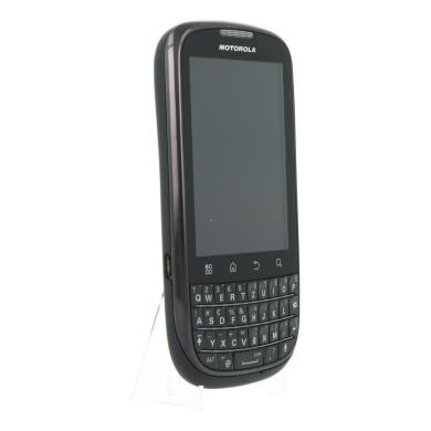 Motorola PRO+ 4 GB Schwarz - neu