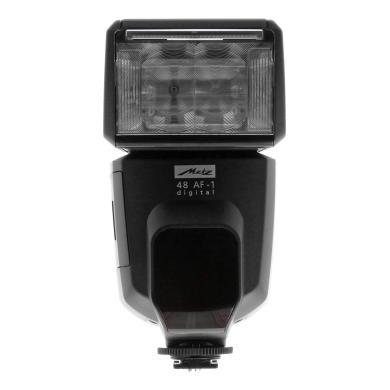Metz Mecablitz 48 AF-1 digital für Pentax schwarz - neu