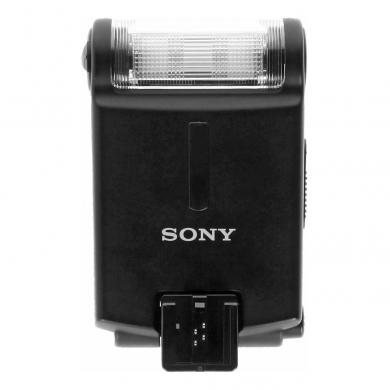 Sony HVL-F20AM negro - buen estado