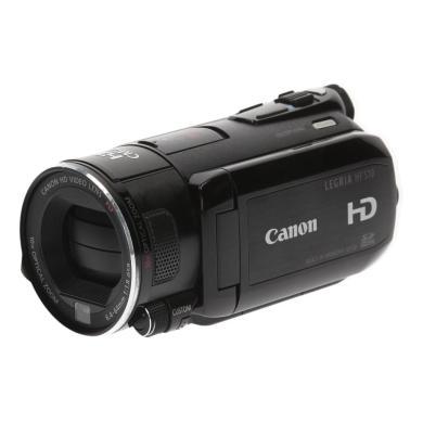 Canon Legria HF S10 noir - Neuf