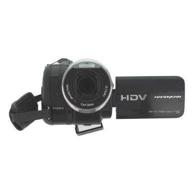 Sony HDR-HC3 Schwarz Grau - neu