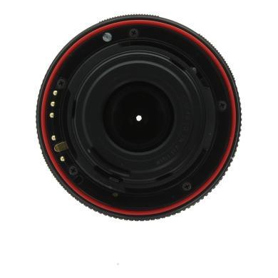 Pentax smc 18-55mm 1:3.5-5.6 DA AL negro - nuevo
