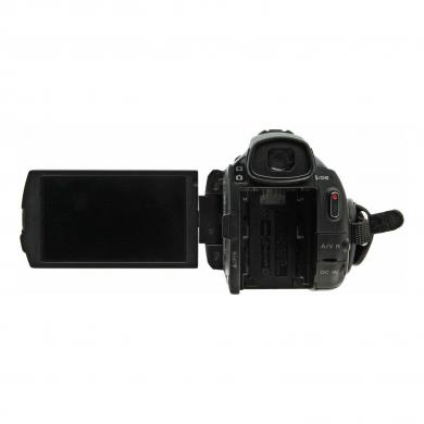 Sony HDR-CX550VE negro - buen estado