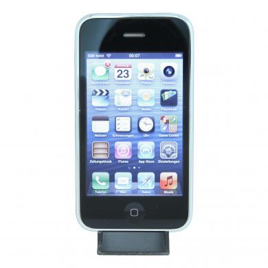Apple iPhone 3Gs (A1303) 32 GB Schwarz - neu