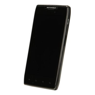 Motorola DROID Razr Maxx 16 GB negro - nuevo
