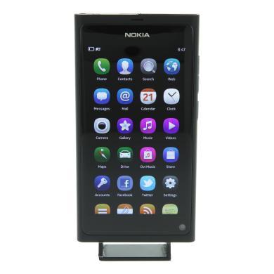 Nokia N9 64 Go noir - Neuf