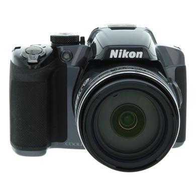 Nikon Coolpix P510 anthracite - Neuf