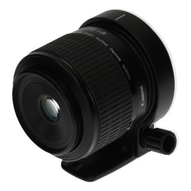 Canon MP-E 65mm 1:2.8 1-5x Macro Schwarz - neu