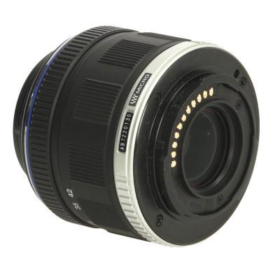 Olympus Zuiko Digital 14-42mm 1:3.5-5.6 II Micro cuatro tercios negro - nuevo