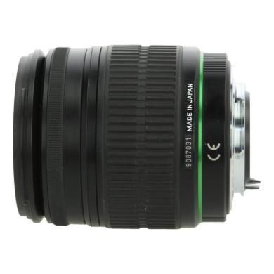 Pentax smc 18-250mm 1:3.5-6.3 DA ED AL IF negro - nuevo