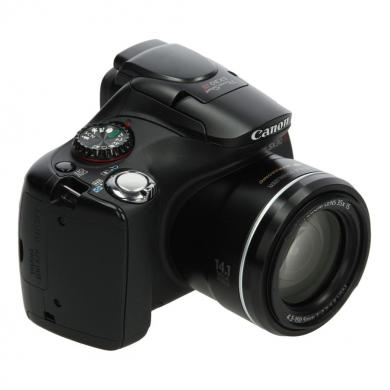Canon PowerShot SX30 IS negro - nuevo