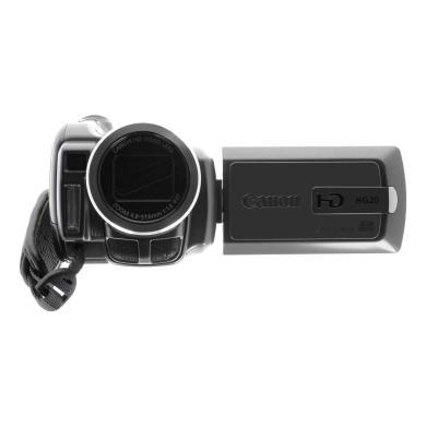 Canon Legria HG20  silber - neu