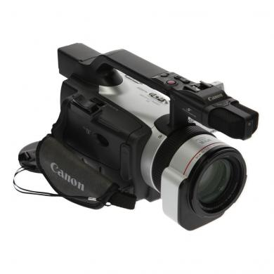 Canon XM2  argent gris - Neuf