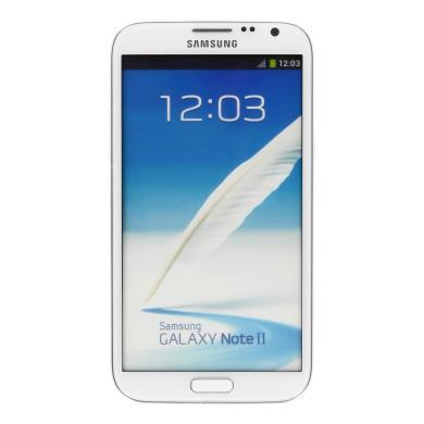 Samsung Galaxy Note 2 N7100 16 GB Marble White - neu